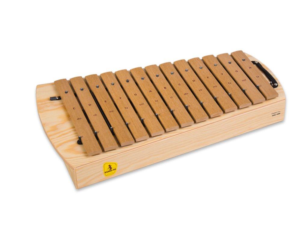AXG 1000 xylofon altovy diatonicky studio 49