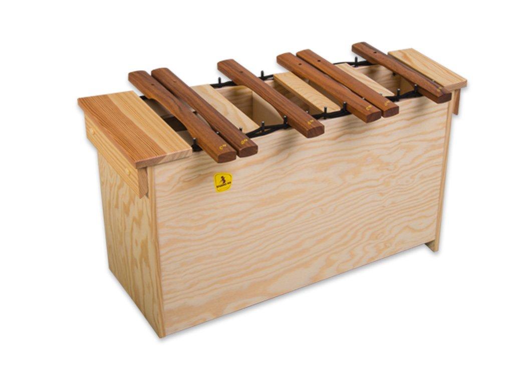 H BX 1600 nastavec chromaticky na xylofon BX 1600 studio 49