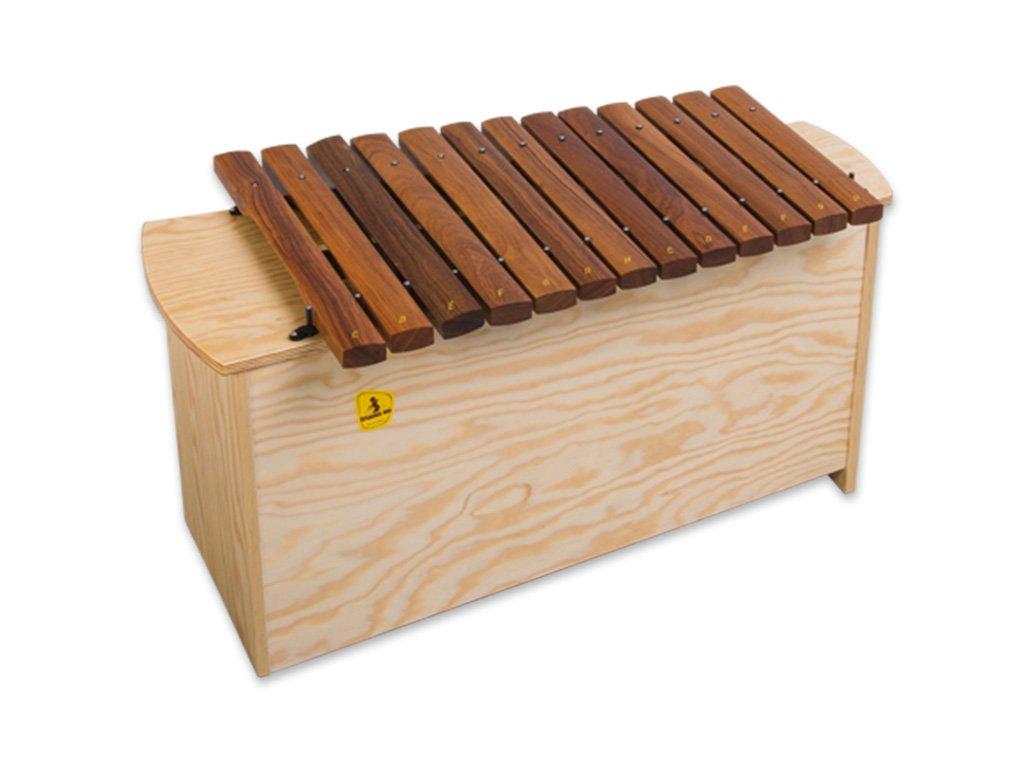 BX 1000 xylofon basovy diatonicky studio 49