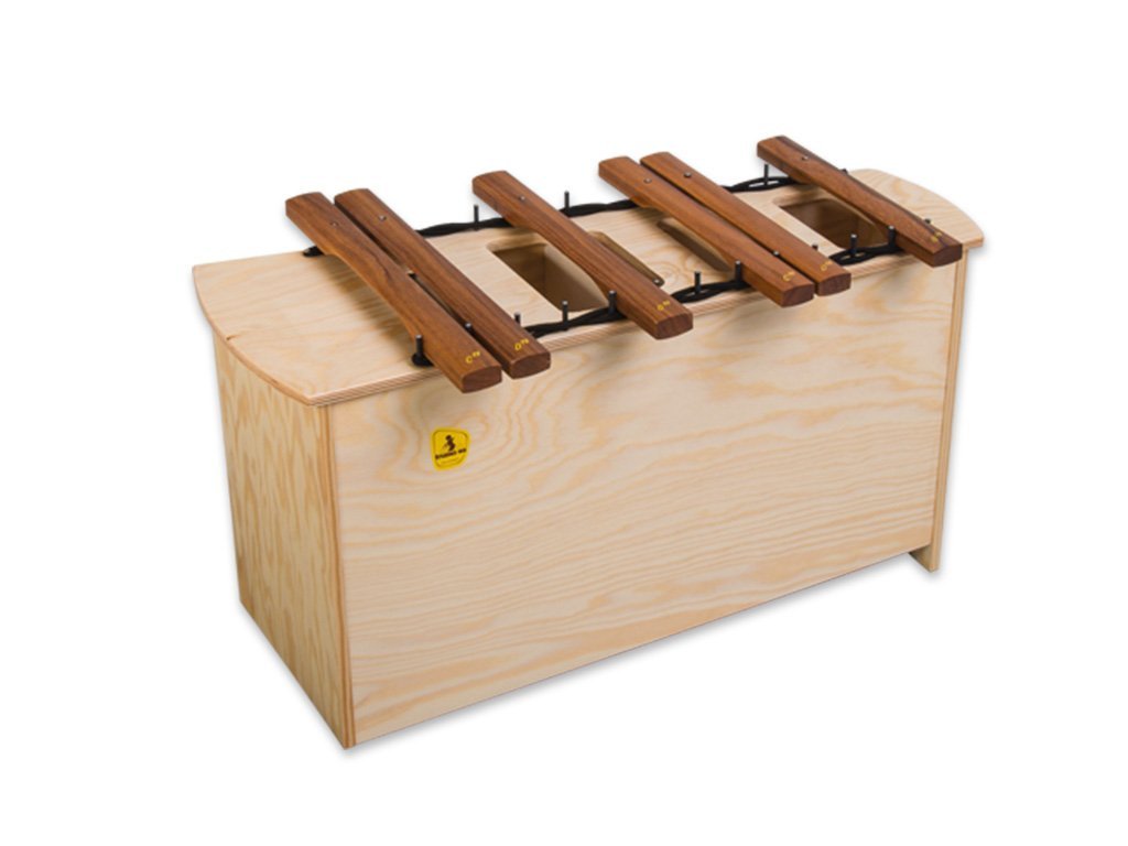 H BX 1000 nastavec chromaticky pro xylofon BX 1000 studio 49