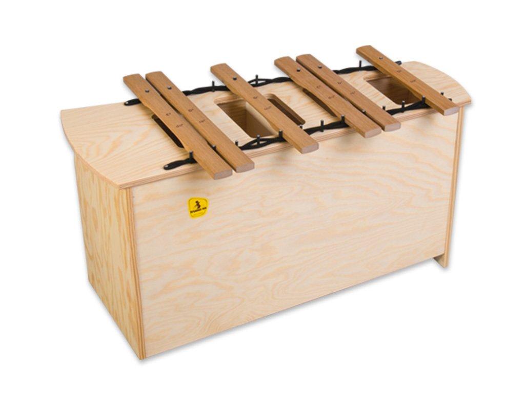 H BXG 1000 nastavec chromaticky na xylofon BXG 1000 studio 49