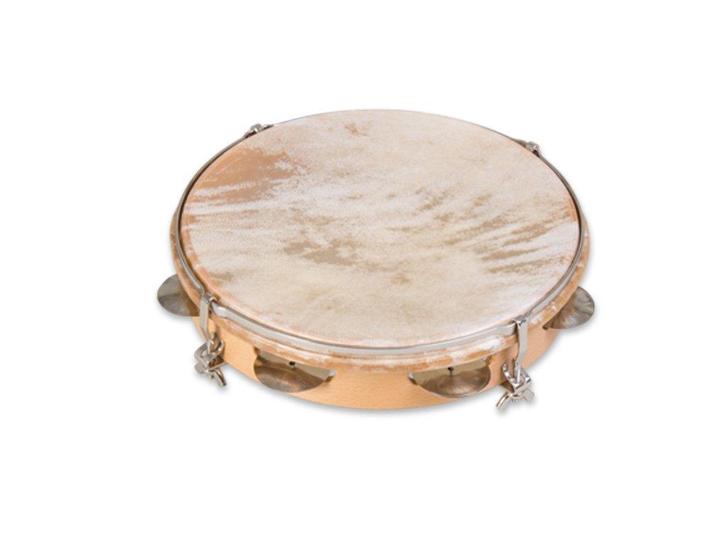 RST 250 4 tamburina s prirodni blanou studio 49