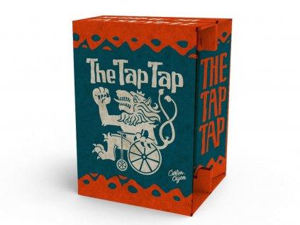 Carton Cajon The Tap Tap