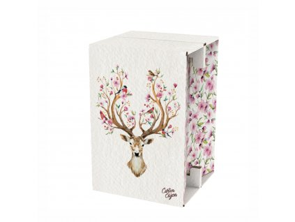 Carton Cajon Mini Deer Spring 2