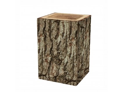Carton Cajon Log 2