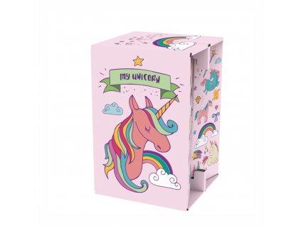 Carton Cajon Unicorn 2