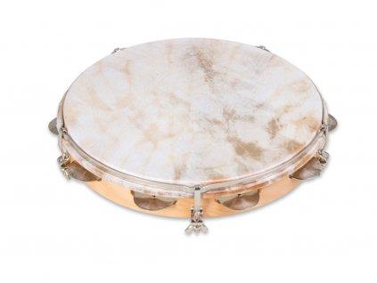RST 300 8 tamburina s prirodni blanou studio 49