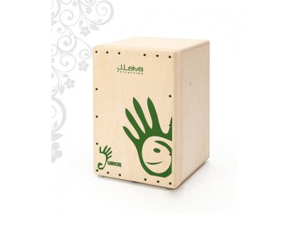 cajon leiva junior front