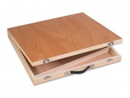 BK 3 skladovaci box pro ozvucne kameny studio 49