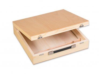 K 3 kufrik pro chromaticke zvonkohry studio 49