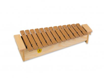 SXG 2000 xylofon sopranovy diatonicky studio 49