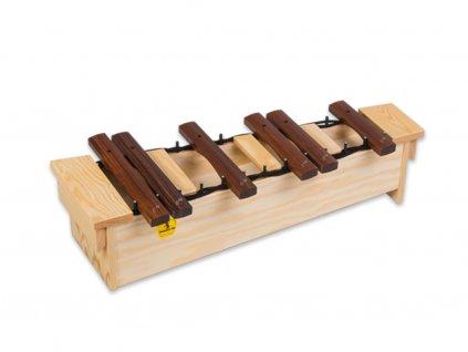 H SX 2000 nastavec chromaticky na xylofon SX 2000 studio 49