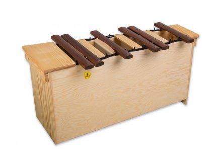 H BX 2000 nastavec chromaticky na xylofon BX 2000 studio 49