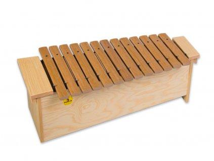 AXG 2000 xylofon altovy diatonicky studio 49