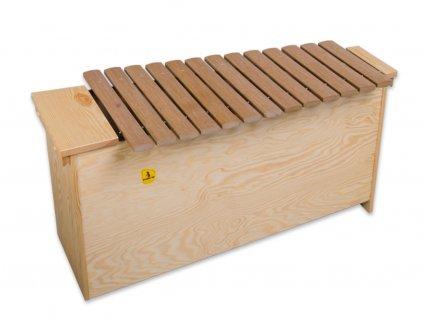 BXG 2000 xylofon basovy diatonicky studio 49