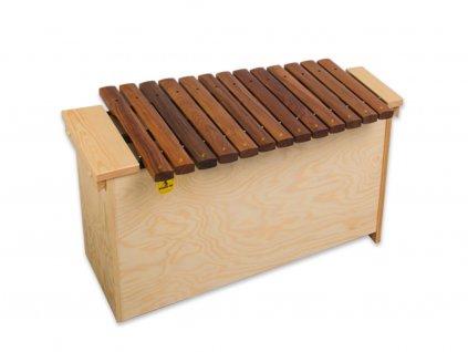 BX 1600 xylofon basovy diatonicky studio 49