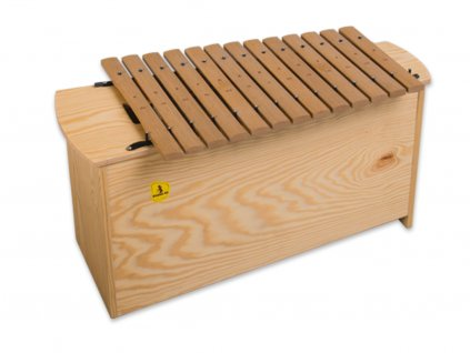 BXG 1000 xylofon basovy diatonicky studio 49