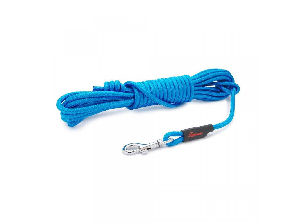 Lanové vodítko - stopovačka mini | modrá