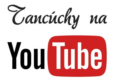 Tancúchy na Youtube