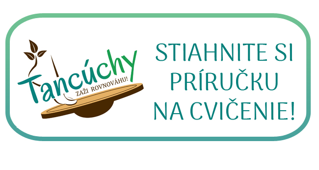 BUTTON tancuchy prirucka