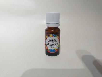 Borovice esenciální olej