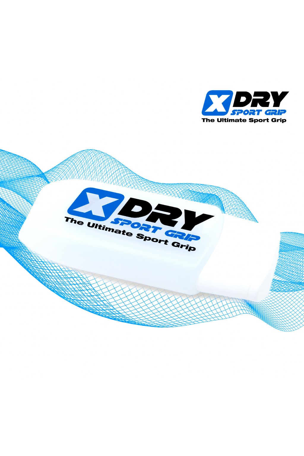 New X dry transparent packaging with webbing 1