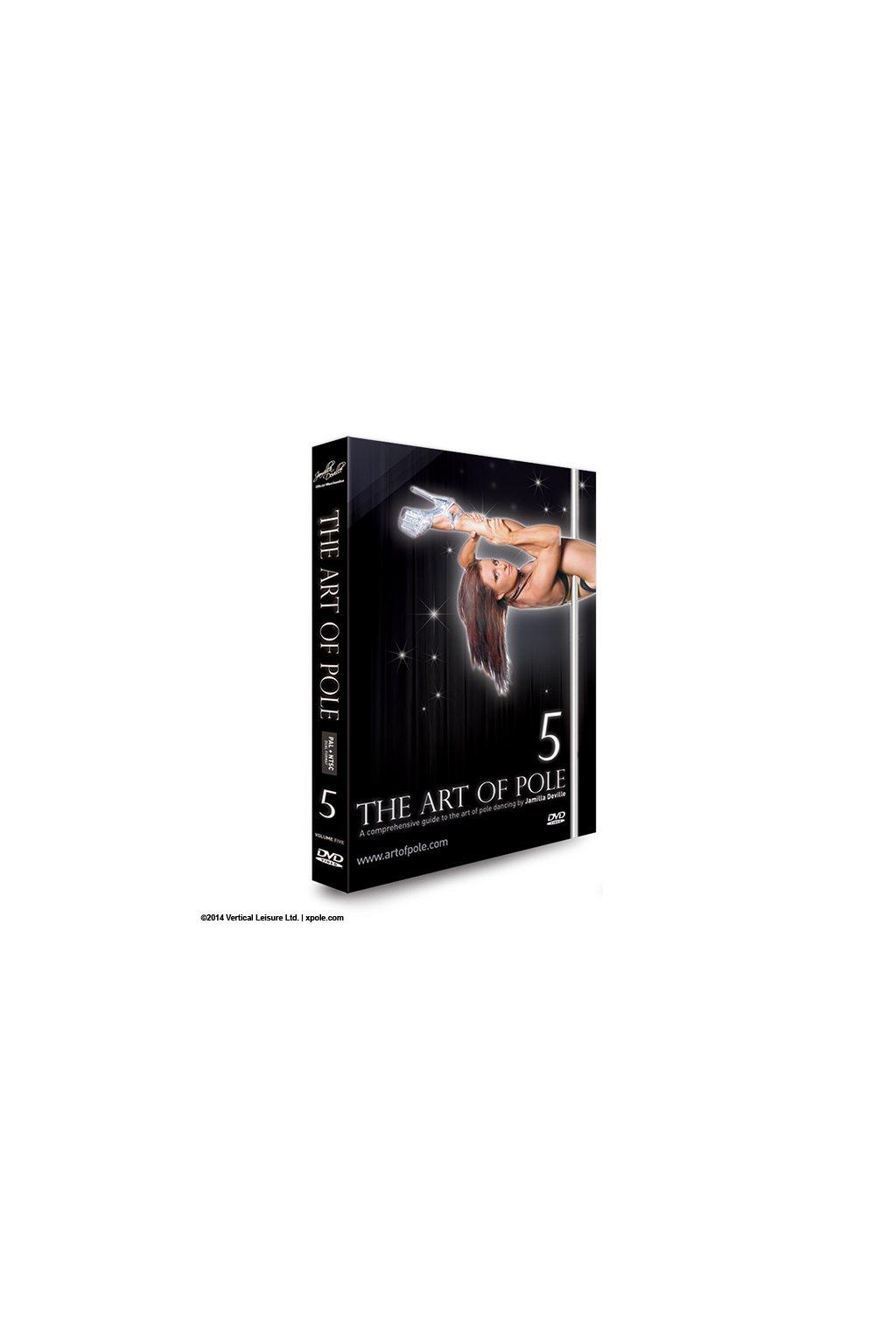 DVD JD Art05