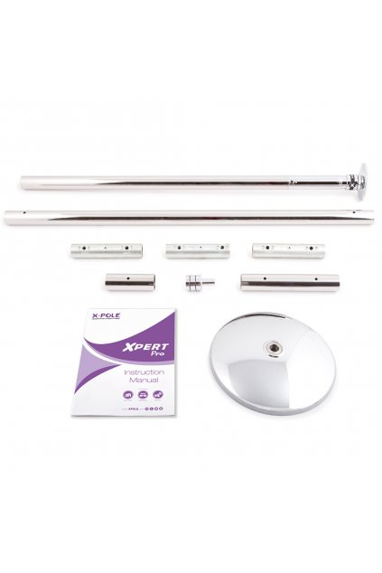 Xpert pro Stainless Steel Pack shot web
