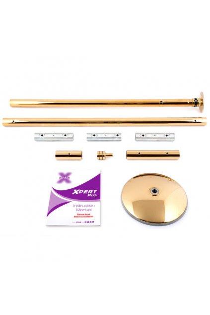 Xpert Pro Pack Shot Titanium Gold web 600x600