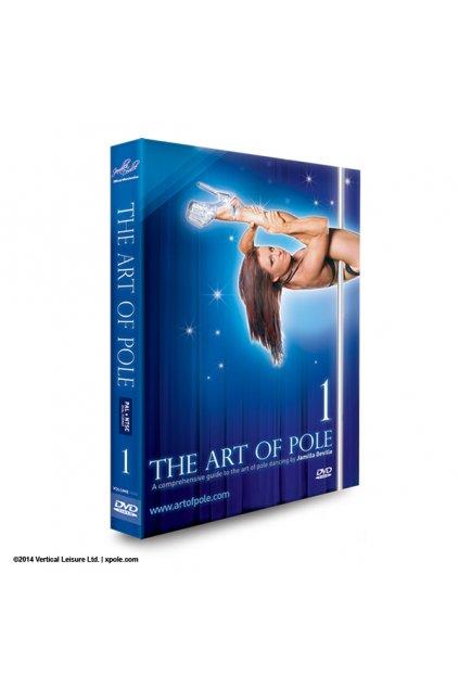DVD JD Art01