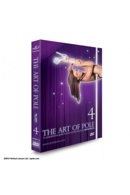 DVD JD Art04