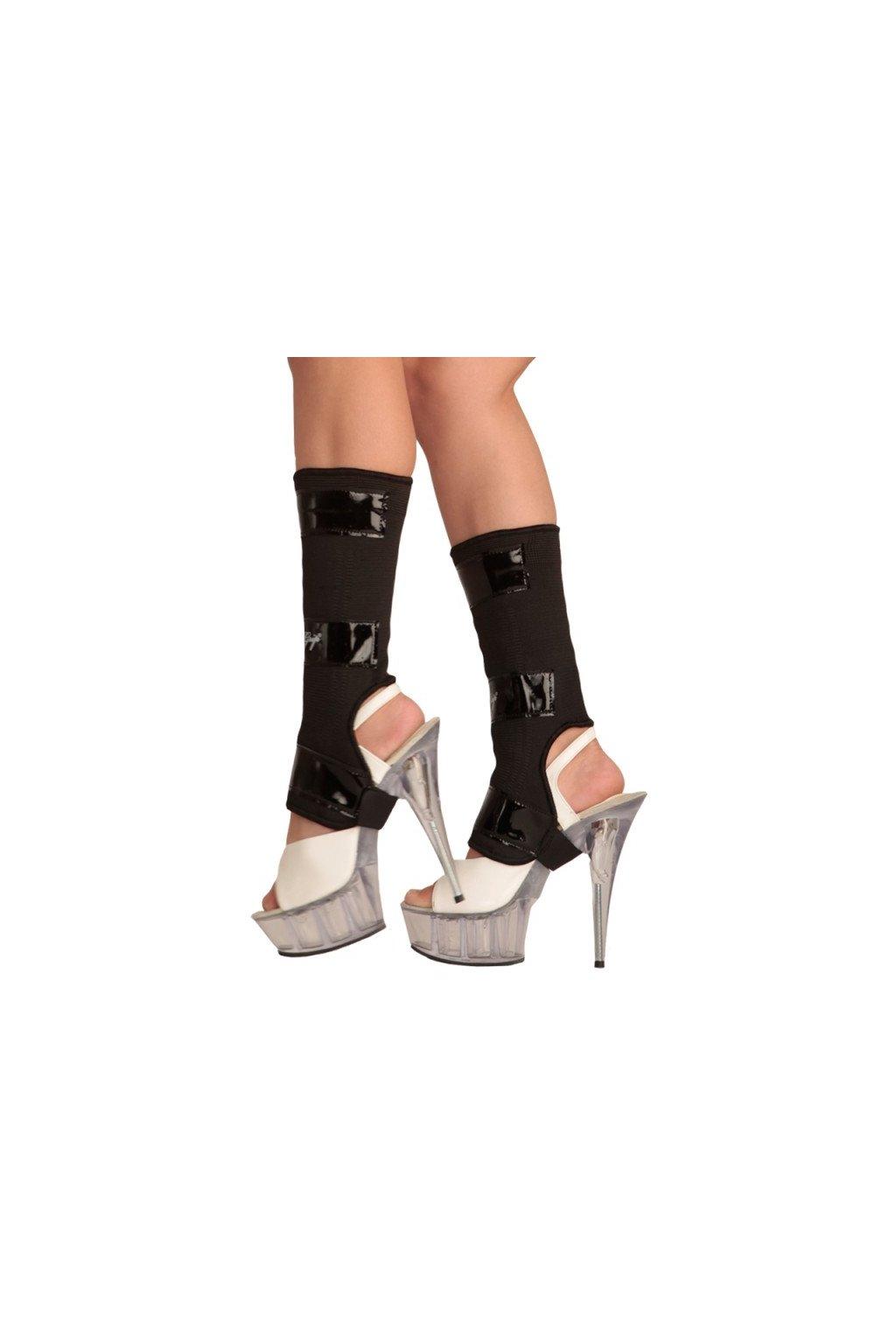 Návleky na boty latex