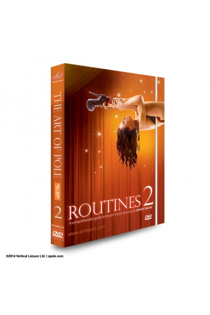 Routines - 2. díl