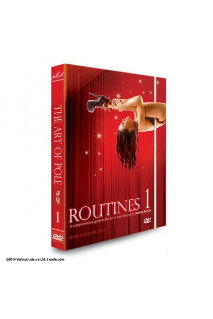 Routines - 1. díl