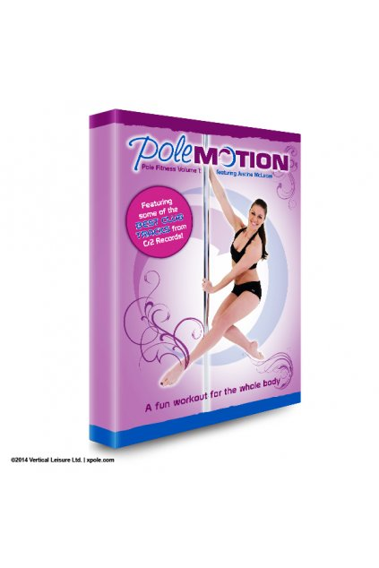 Pole Motion - Pole Fitness