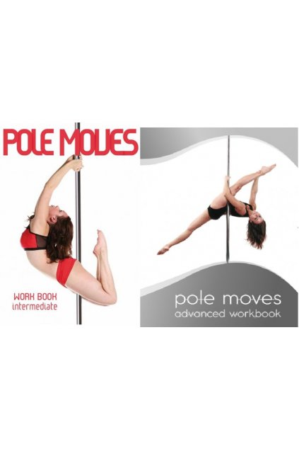 Set Pole Moves - 2. - 3. díl