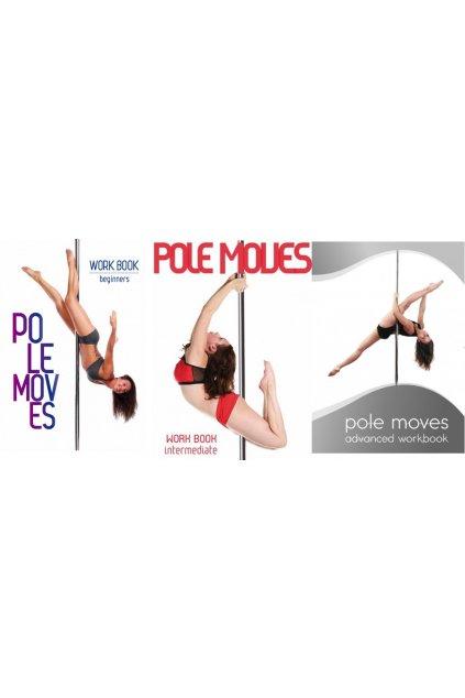 Set Pole Moves - 1. - 3. díl
