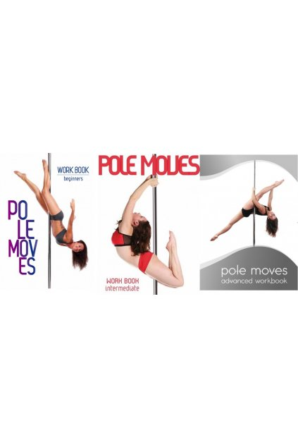 Set Pole Moves - 1. - 3. díl