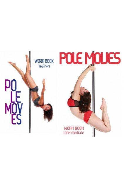 Set Pole Moves - 1. - 2. díl