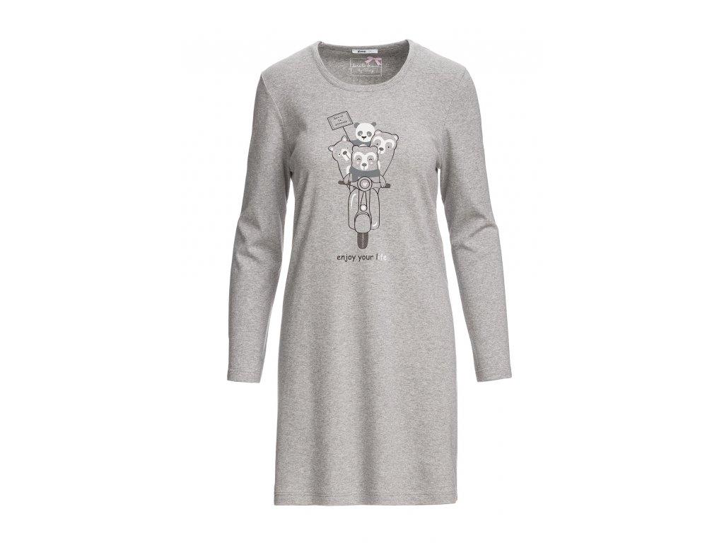 Dámská noční košile Merlyn 13527