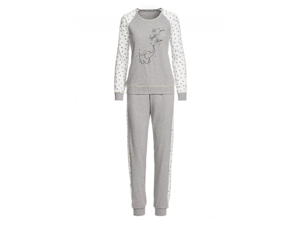 Dámské pyžamo Payton 13553