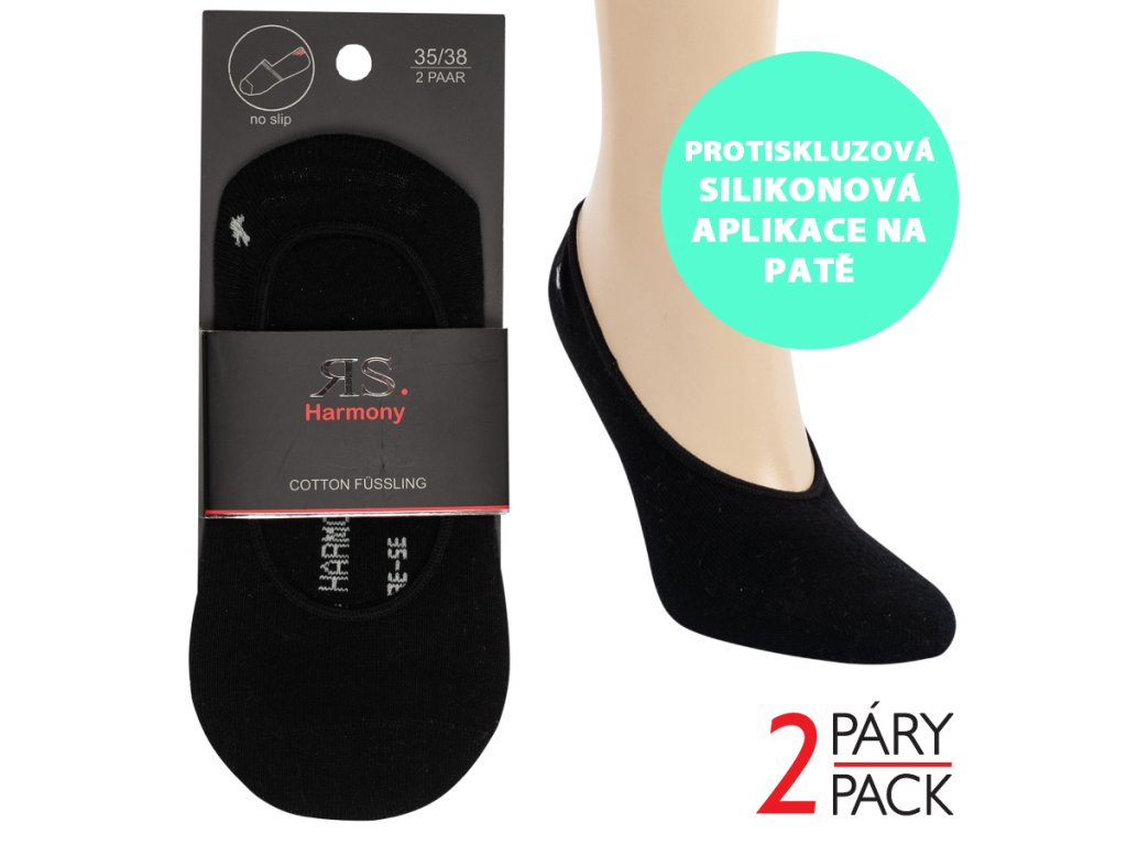 Dámské ponožky OLET 45514
