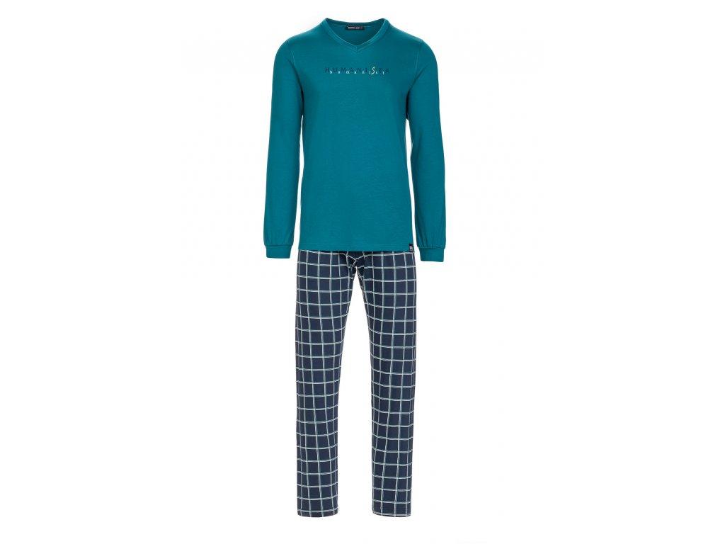 Pánské pyžamo Anker 13625