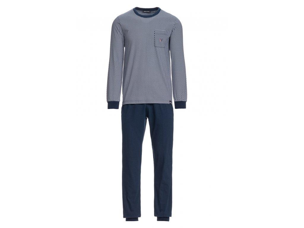Pánské pyžamo Alfie 13635