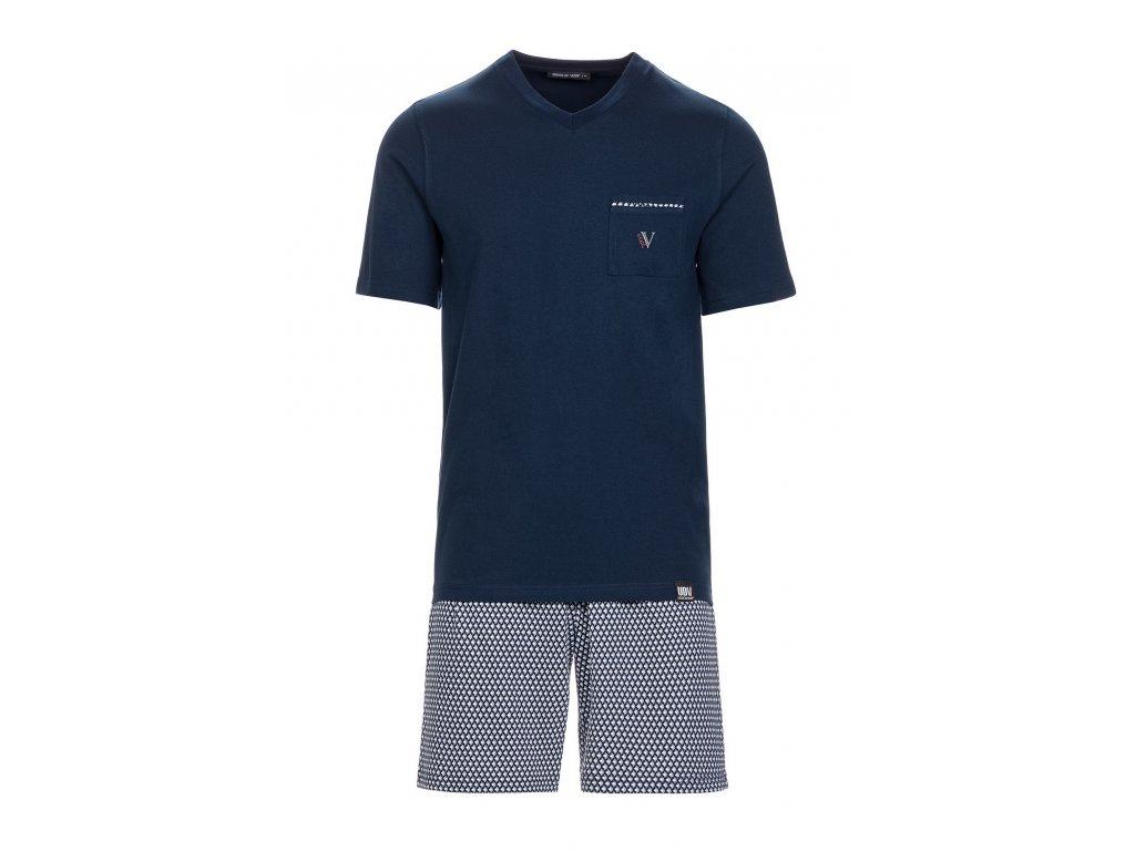 Pánské pyžamo Alfie 13638