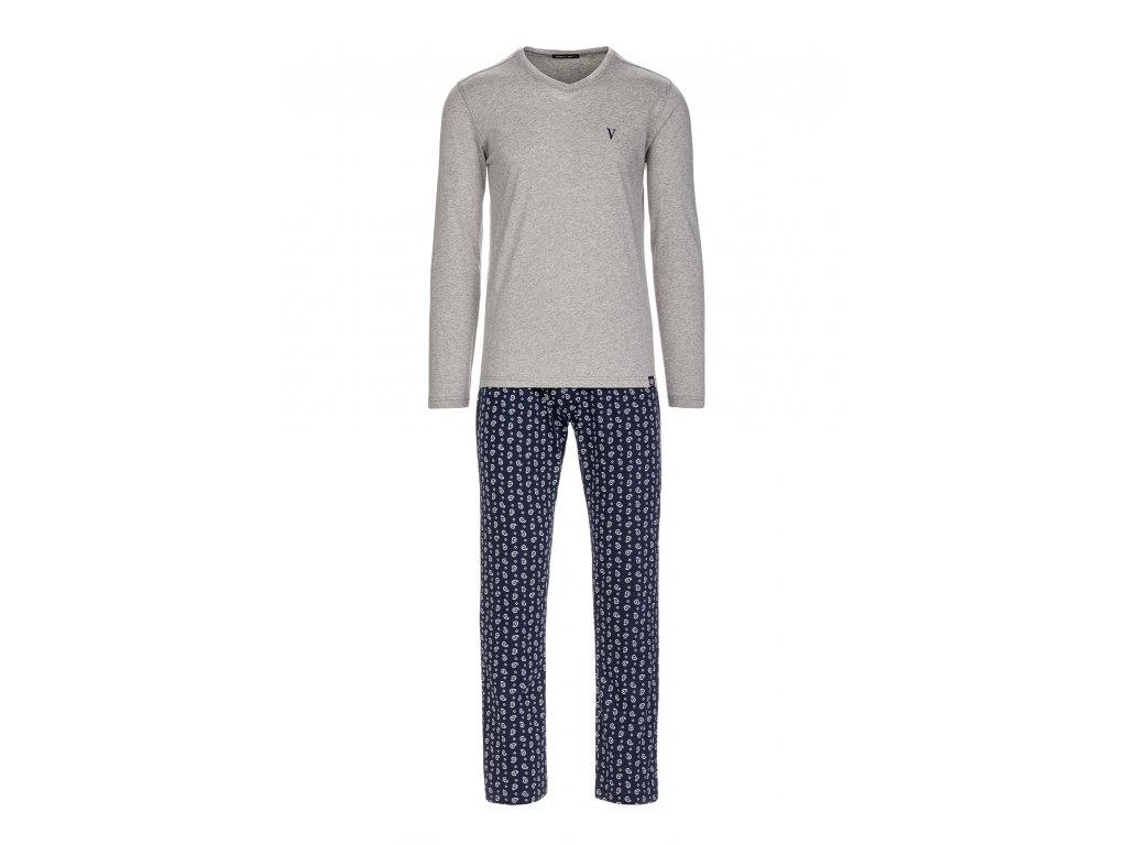 Pánské pyžamo Benson 13655