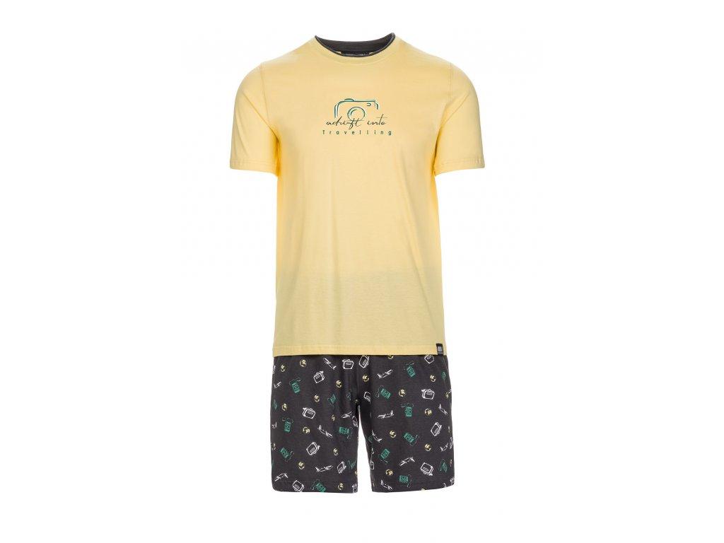 Pánské pyžamo Dilan 13682