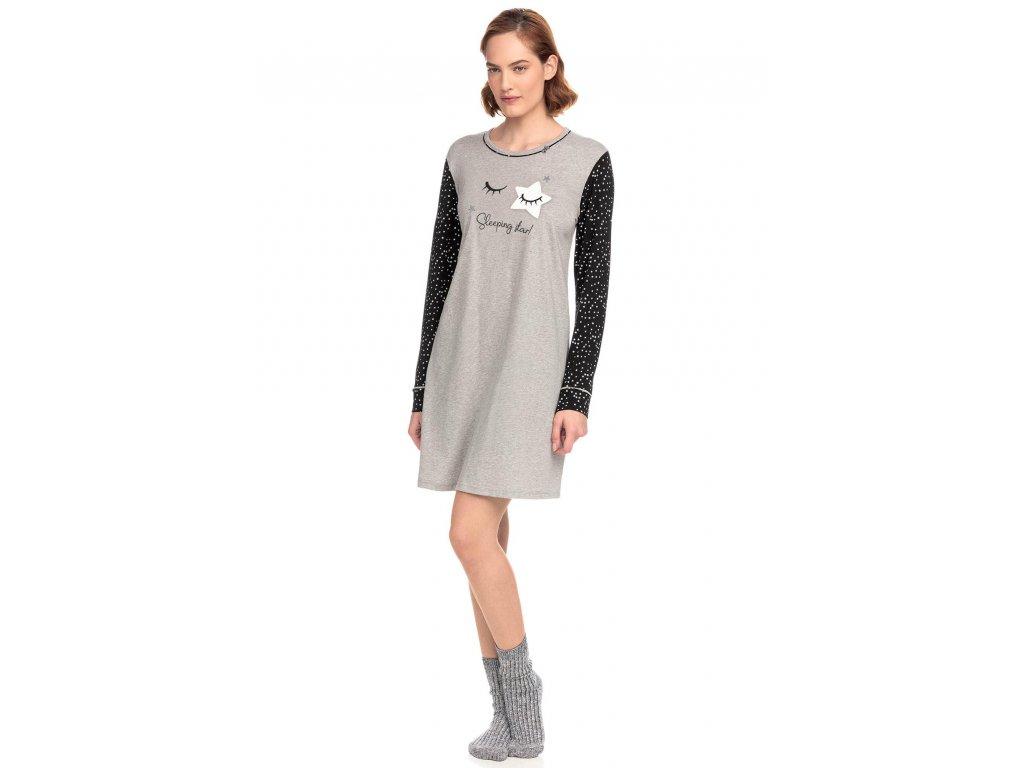 Dámská noční košile VAMP 15479