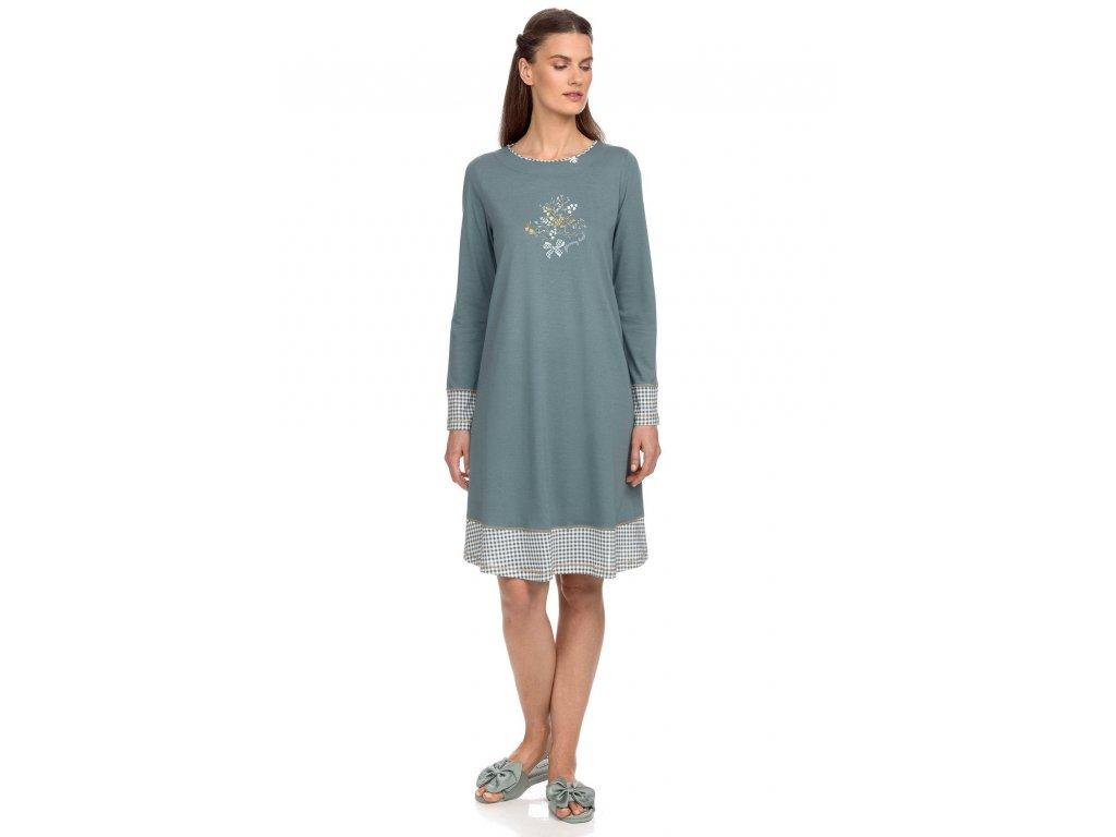 Dámská noční košile VAMP 15034
