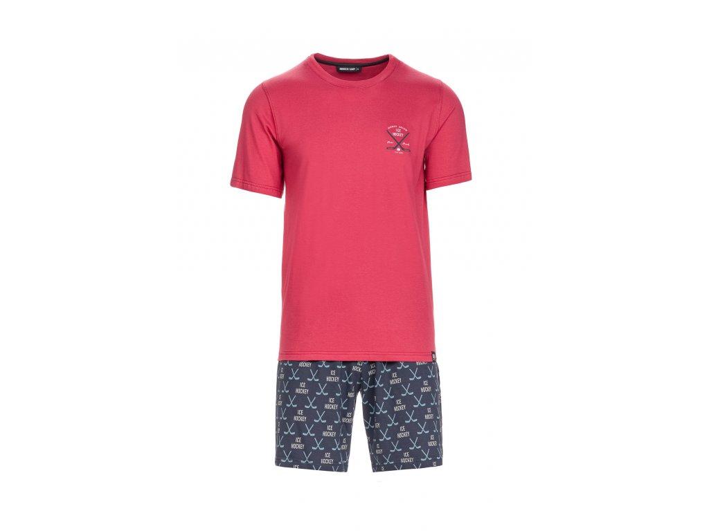 Pánské pyžamo Ennio 13692